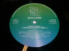 "Baby Ford~Beach Bump~Bumpy Club Mix~1989 Rhythm King 12RBFORD6~12""~FAST SHIPPING"