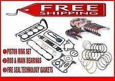*Engine Re-Ring Re-Main Kit*  01-07 GMC Sierra Yukon Envoy 325 5.3L V8 Vortec