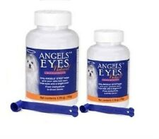 300 grams NATURAL Angels Eyes Tear Stain Remover Eliminator for Dogs CHICKEN