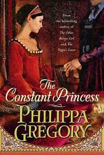 The Constant Princess by Gregory, Philippa