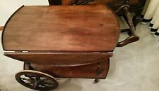 Bar cart Tea Trolley Gelli brand vintage Illinois local pickup only!