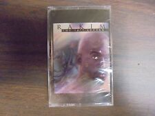 "NEW SEALED ""Ramkin"" The 18th Letter  Cassette Tape   (G)"