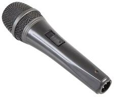 Pulse Microphone Dynamique Vocal de poche Inc Câble Pour BAND DJ karaoke microphone sound
