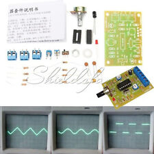 ICL8038 Function Signal Generator Module Sine Square Triangle Wave Output Sets D