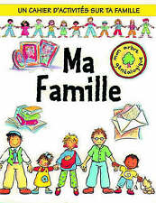 Ma Famille by Catherine Bruzzone (Paperback, 1999)