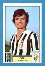CALCIATORI 1975-76 - Panini - Figurina-Sticker n. 148 - GORI -JUVENTUS-Rec