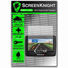 Screenknight Tomtom Start 20 Protector De Pantalla Invisible Militar Escudo