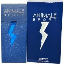 Animale Sport by Animale Parfums EDT Spray 3.3 oz