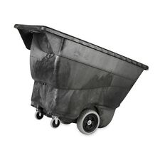 Large Trash Can New Heavy Duty Construction Demolition Material Commercial Cart