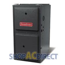 DOWNFLOW 100,000 Btu 95% Efficient Multi Speed Goodman Gas Furnace GCSS961005CN