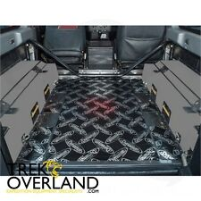 Land Rover Defender 90 County Load Area / Rear Floor Xtreme Sound Deadening Kit