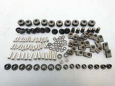 Yamaha yzf r6 rj03 Carénage vis ensemble de vis screw Bolts 1999-2002 II