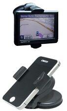 KFZ Universal 360°Halter Navigation Navi Auto Handy Halterung für Apple iPhone