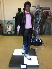 Life Size Billie Jean Michael Jackson Full Size Prop Museum Quality 1:1