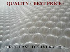 50m roll 500mm SMALL CLEAR BUBBLE WRAP QUALITY
