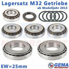 KIT Cuscinetto a partire da MJ 2013 m32 25mm Ingranaggi Opel Astra J z17dth a17dtj z22yh np430273