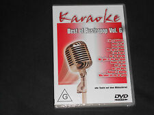 Karaoke : Best of Austropop Vol.6 ( DVD ) Neu & OVP