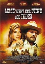 DVD Film - LEISE WEHT DER WIND DES TODES *NEU* gene hackman candice bergen reed