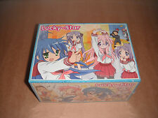 Lucky Star - Vol. 1 (DVD, 2008, Limited Edition) NEW R1