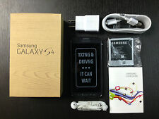 New In Box Samsung Galaxy S4 Active SGH-I537 16GB Grey Gray AT&T Smartphone