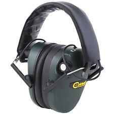 Electronic Ear Muffs Shooting Earmuffs Noise Protect Hunting Sport Shotgun
