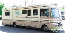 1996 FLEETWOOD BOUNDER 35' CLASS A RV MOTORHOME - SLEEPS 6 - UPDATED INTERIOR