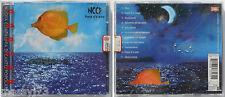 NCCP PESCE D'O MARE CD 1997 SIGILLATO  SEALED