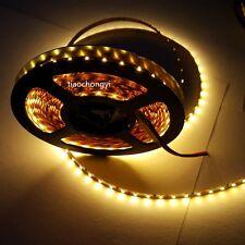 5M - 50M 3014 LED Strip Light No Waterproof 120leds/M White Indoor 12V 5mm wide