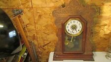 Antique Seth Thomas Kitchen Clock
