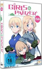 Girls & Panzer OVA Collection *DVD*