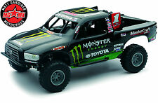 MONSTER ENERGY Jonny Greaves - 1:24 Die-Cast Off-Road Truck Toy Model New Ray