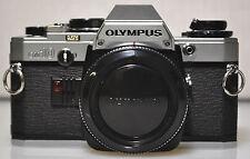 Olympus OM-10 35mm Camera Body 344-101079