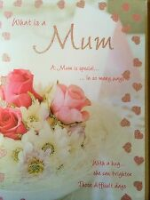 What is a Mum ....Loving Words