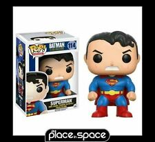 DARK Knight Returns: SUPERMAN Esclusivo Funko Pop Figura in vinile