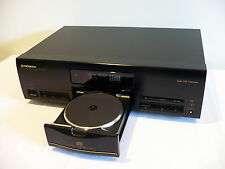 Pioneer PD-S703 Legato Link CD Player Stable Platter Mechanism