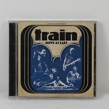 Alive at Last by Train (CD, NEW)