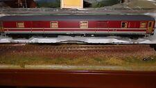 RIVAROSSI HR4122 Bagagliaio Tipo '70 rosso fegato/grigio beige, carrelli MDfd FS