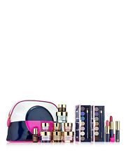 Estee Lauder 7-piece Moisturizer,eye Creme,eyeshadow Palette and More Gift Set