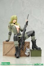 Metal Gear Solid Sniperwolf Bishoujo Statue 1/7 Scale 7 1/2 Inches Tall SV147