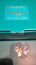 Walt Disney Collector soceity Mickey Mouse  figurine & Pin