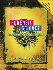 Forensic Science: Fundamentals and Investigations 2012 Update 1st Edition