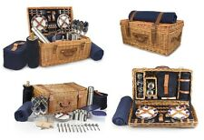PICNIC TIME ENGLISH STYLE PICNIC BASKET WINDSOR