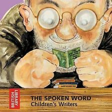 The Spoken Word: Children's Writers [Audiobook] [Import] by British Library