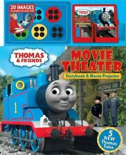 Thomas and Friends Movie Theater by Reader's Digest Staff (2010, Board Book)