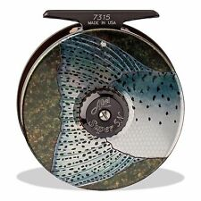 Abel Fly Fishing Reels - Super 5N - Jurassic Tail