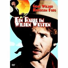 Ein Rabbi im Wilden Westen (Harrison Ford)  NEU