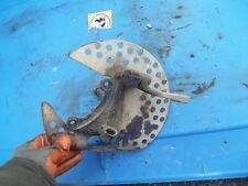 2002 YAMAHA WARRIOR 350 FRONT RIGHT SPINDLE
