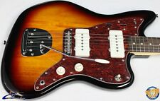 Squier by Fender Vintage Modified Jazzmaster, 3-Color Sunburst, NEW! #22301