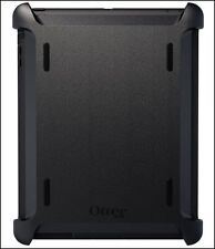 OtterBox Defender Series Black Case For iPad 2 3 4 2nd 3rd 4th Gen 77-18640