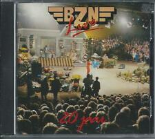 BZN - 20 Jaar CD Album 17TR Paling Pop 1987 HOLLAND